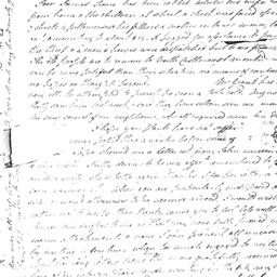 Document, 1818 March 02