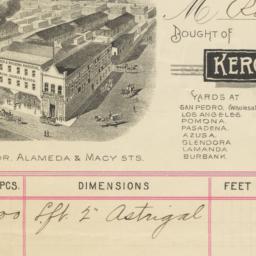 Kerckhoff-Cuzner Mill & Lum...