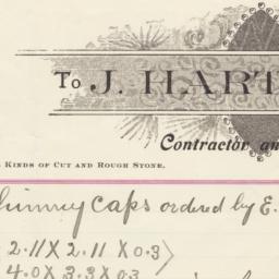 J. Hartigan. Bill