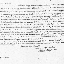 Document, 1807 October 21