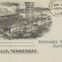 Nashville Bridge Company. E...