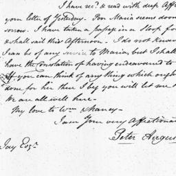 Document, 1808 October 10