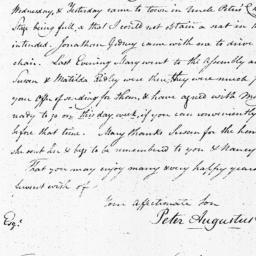 Document, 1808 January 01