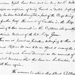 Document, 1804 February 29