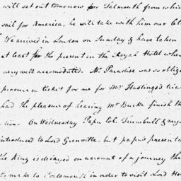 Document, 1794 June 20