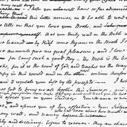 Document, 1784 April 08
