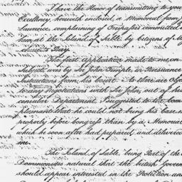 Document, 1788 August 22