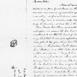 Document, 1818 August 06