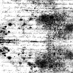 Document, 1817 June 27