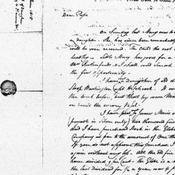 Document, 1815 June 16