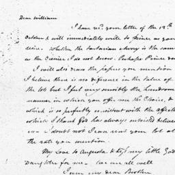Document, 1813 October 22