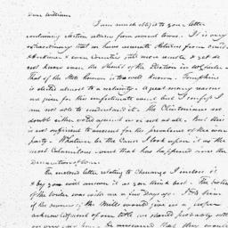 Document, 1813 May 07