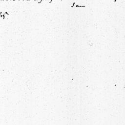 Document, 1809 January 25