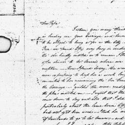 Document, 1824 October 19
