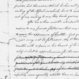 Document, 1782 October 14