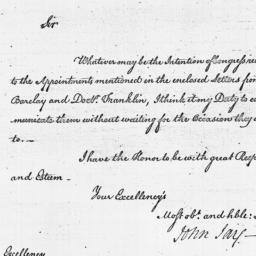 Document, 1788 April 01