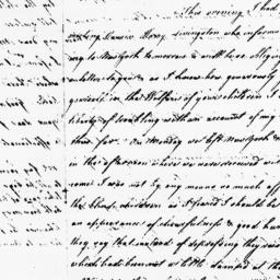 Document, 1774 May 06