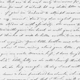 Document, 1794 November 12