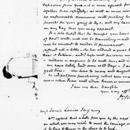 Document, 1814 June 07