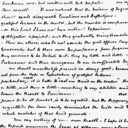 Document, 1813 February 16