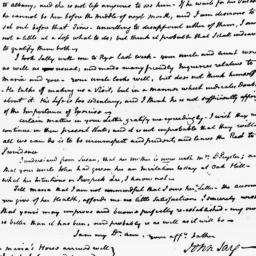 Document, 1806 August 24