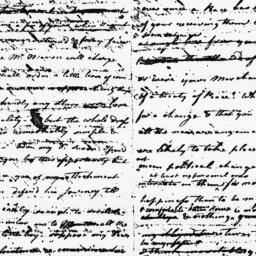 Document, 1783 April 16