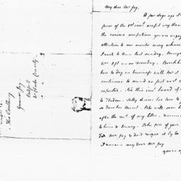Document, 1801 June 12