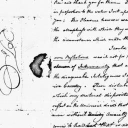 Document, 1770 May 31