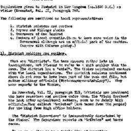 Minutes, 1945-02-06. The St...