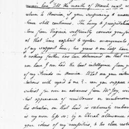 Document, 1782 May 15