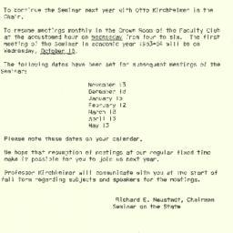 Correspondence, 1962-11-21....
