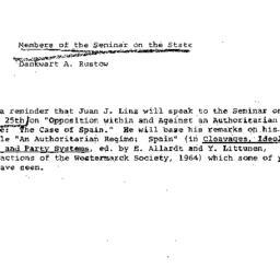 Correspondence, 1966-04-20....