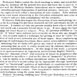 Minutes, 1969-02-10. The St...