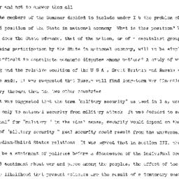 Minutes, 1946-04-01. The Pr...