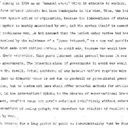 Minutes, 1947-04-29. The Pr...