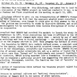 Minutes, 1950-05-23. The Pr...