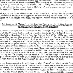 Minutes, 1952-10-28. The Pr...