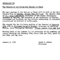 Minutes, 1956-12-11. The Pr...