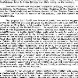 Minutes, 1961-05-23. The Pr...
