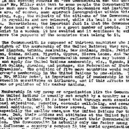 Minutes, 1962-02-13. The Pr...