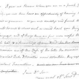Document, 1780 June 16