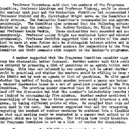 Minutes, 1962-05-08. The Pr...