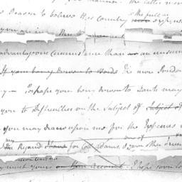 Document, 1780 April 03