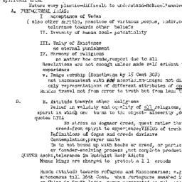Minutes, 1957-01-08. Studie...