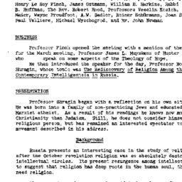 Minutes, 1978-02-13. Studie...
