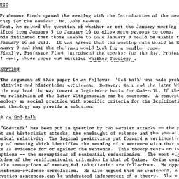 Minutes, 1977-12-12. Studie...