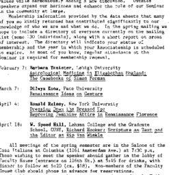 Correspondence, 1988-11-00....