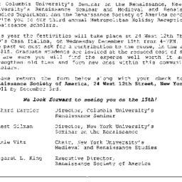 Correspondence, 1993-11-19....