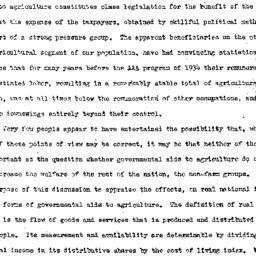 Speaker's paper, 1948-10-06...