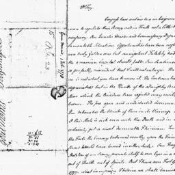 Document, 1778 February 01